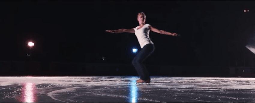 Grade 3 Skating Lessons