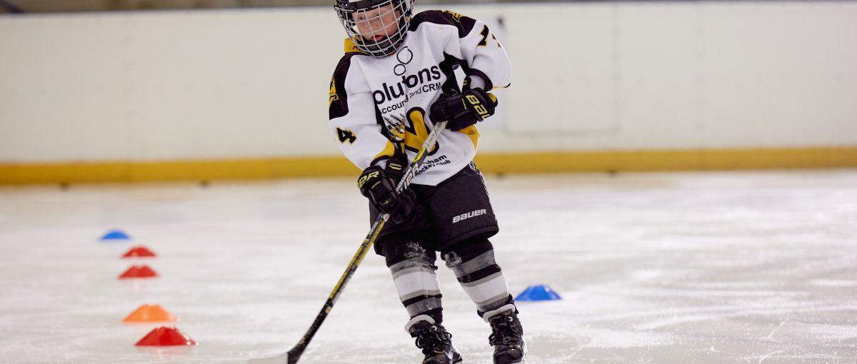 Junior Ice Hockey
