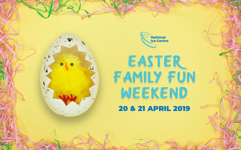 Easter Family Fun Weekend